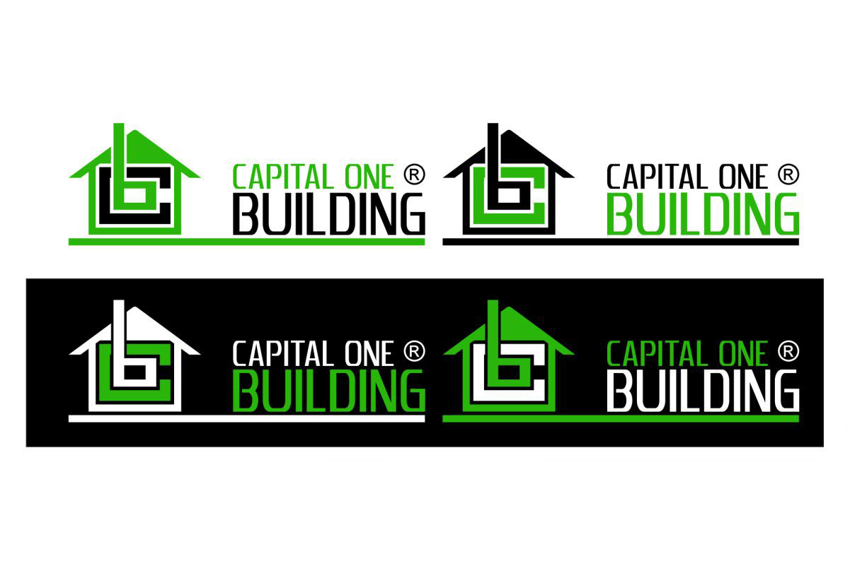 Capital One Building Logo