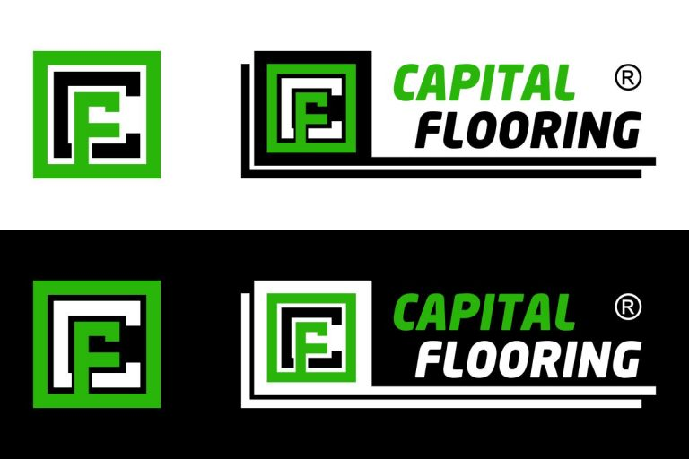 capital flooring logo