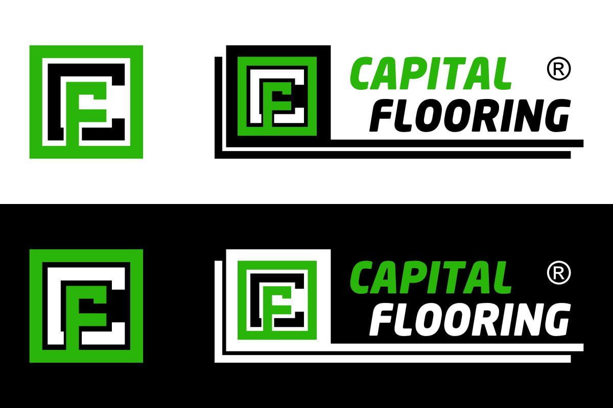 capital flooring logo