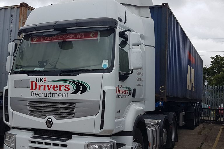 Lorry Graphics