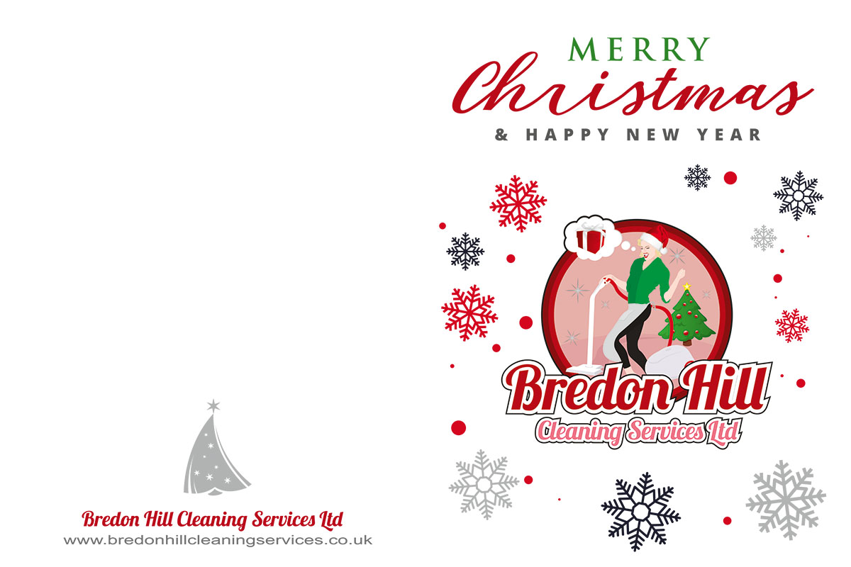 Christmas Cards Design & Print