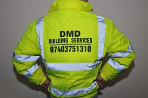 Custom Printed Work Wear Jackets