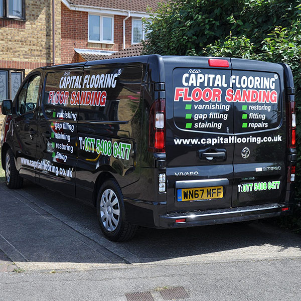 vehicle livery signage - Max Signs