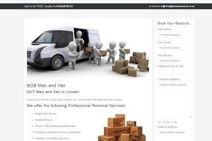 Budget Website