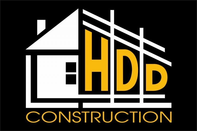 HDD Construction Logo