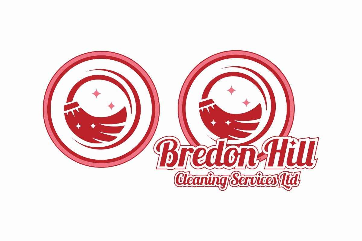 Simplified Logo - Bredon Hill Cleaning
